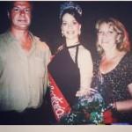 Miss Montréal 1997 Isabelle Juneau