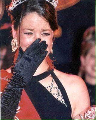 Miss Montréal Isabelle Juneau